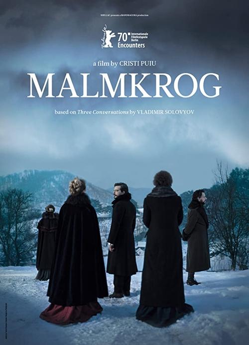 Malmkrog film affiche