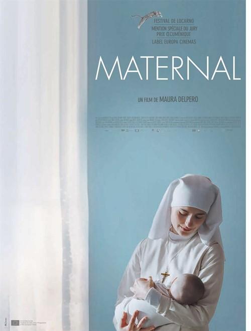 Maternal film affiche