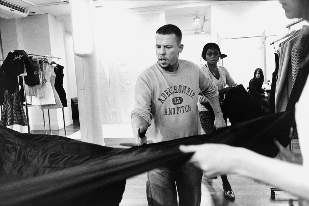 McQueen documentaire image