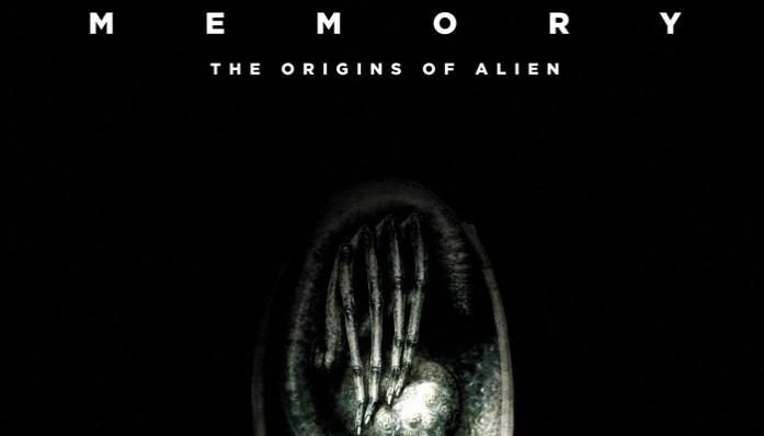 Memory the origins of Alien film documentaire image