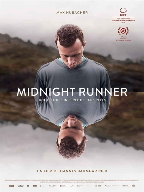 Midnight Runner film affiche