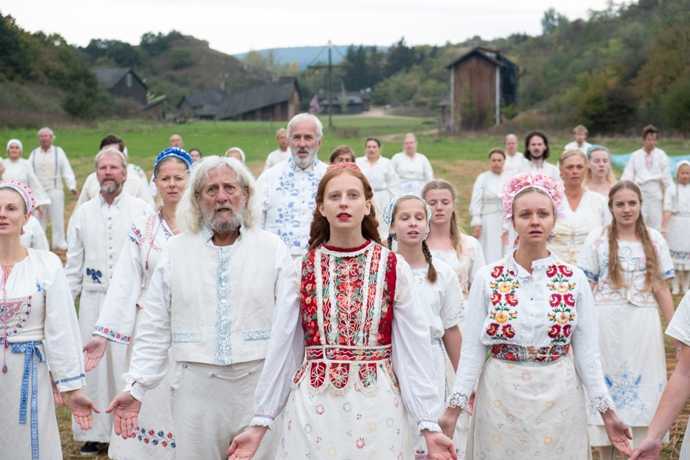 Midsommar film image