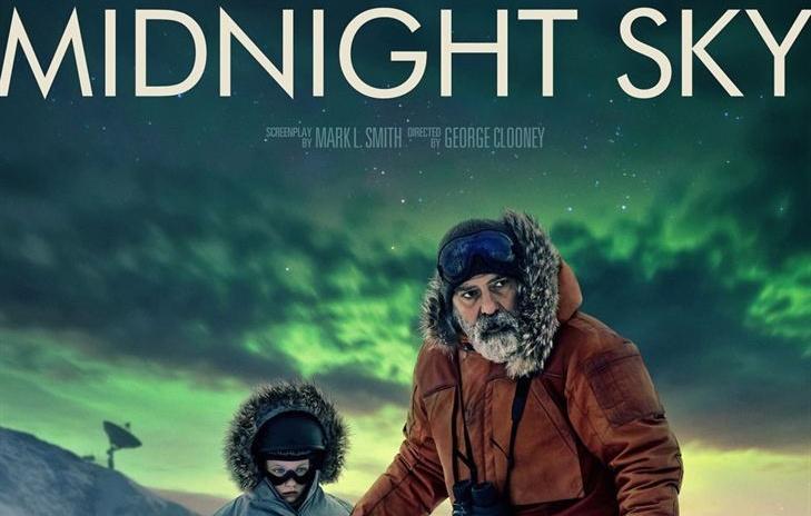 Minuit dans l'univers film