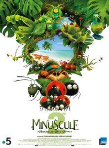 Minuscule 2 affiche