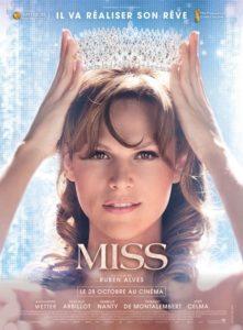 Miss film affiche