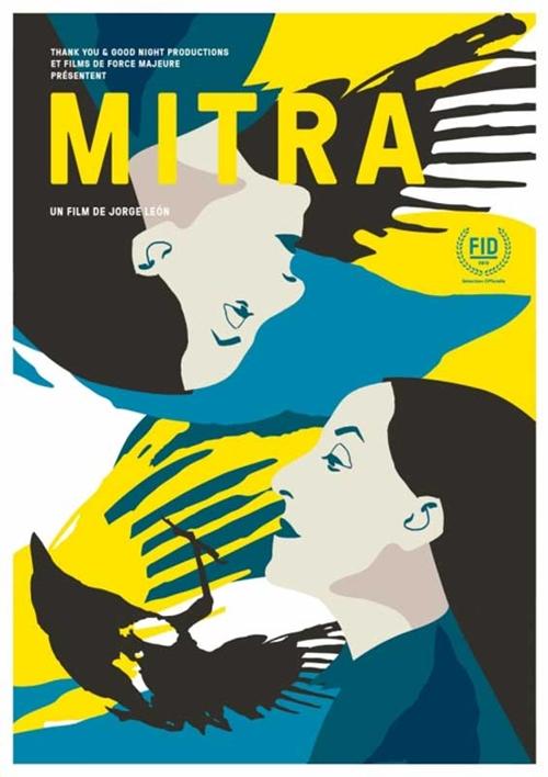 Mitra film documentaire affiche