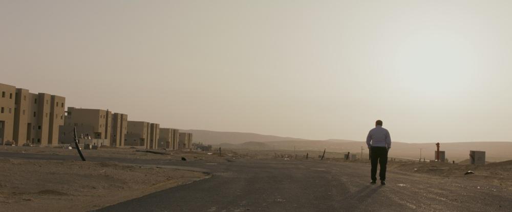 Mizrahim, les oubliés de la terre promise film documentaire documentary movie