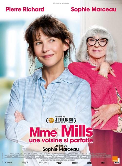 Mme Mills une voisine si parfaite film affiche