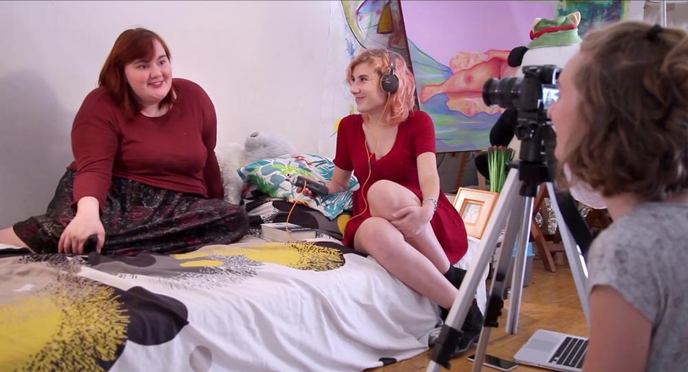 Mon nom est clitoris film documentaire image