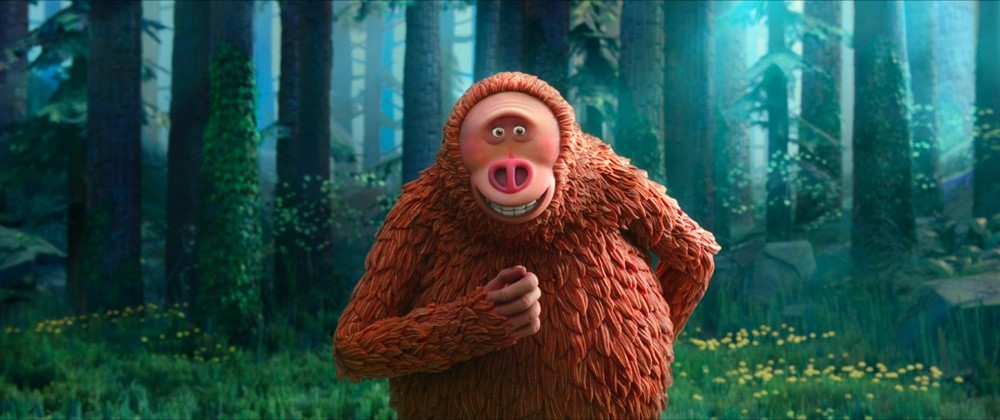 Monsieur Link film animation image