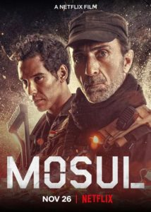 Mosul film affiche définitive