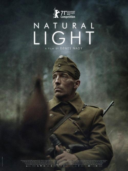 Natural Light film affiche réalisé par Dénes Nagy
