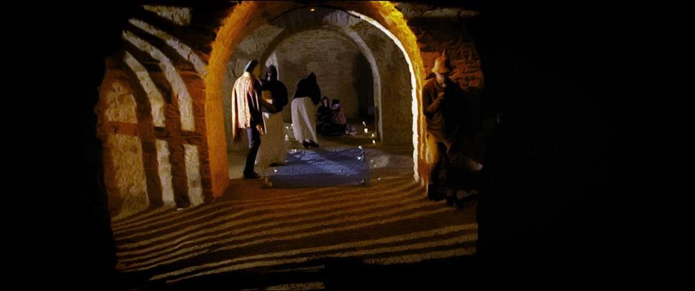 Nécrologies film image