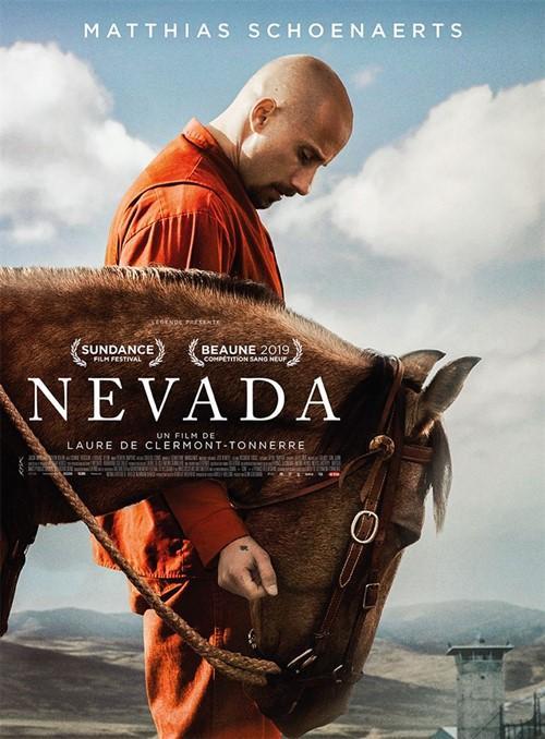 Nevada film affiche