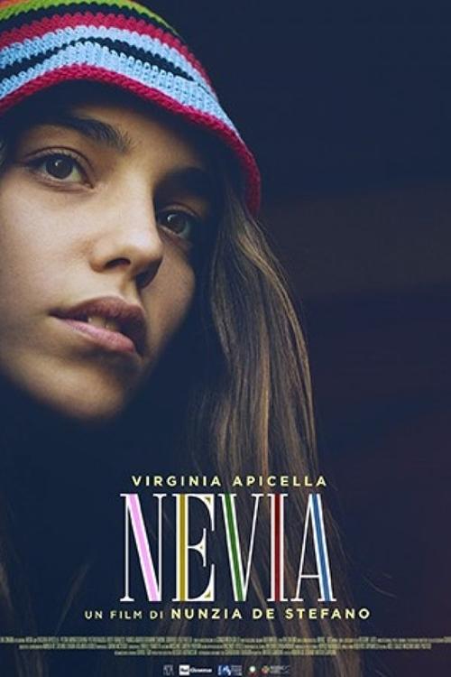 Nevia film affiche