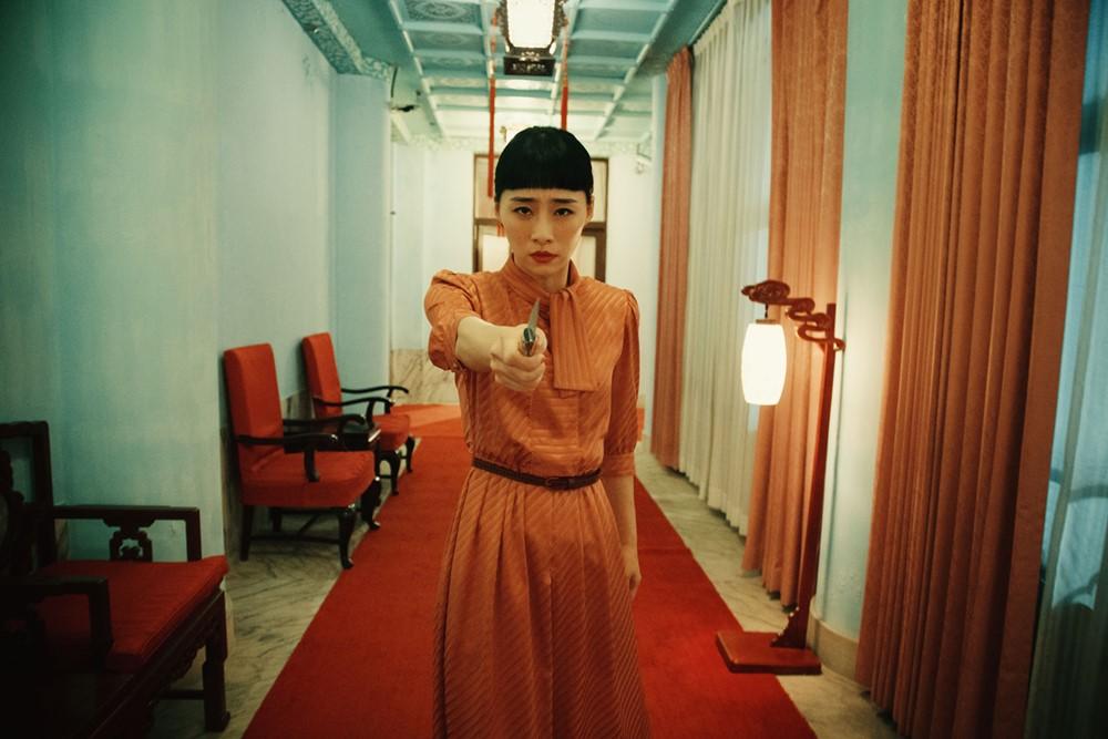 Nina Wu film image