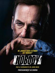 Nobody film affiche réalisé par Ilya Naishuller