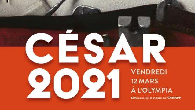 Nominations aux César 2021 image