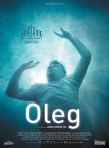 Oleg film affiche