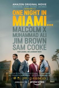 One Night in Miami film affiche