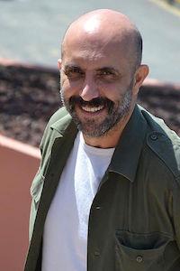 Gaspar Noé, festival de Cannes 2012