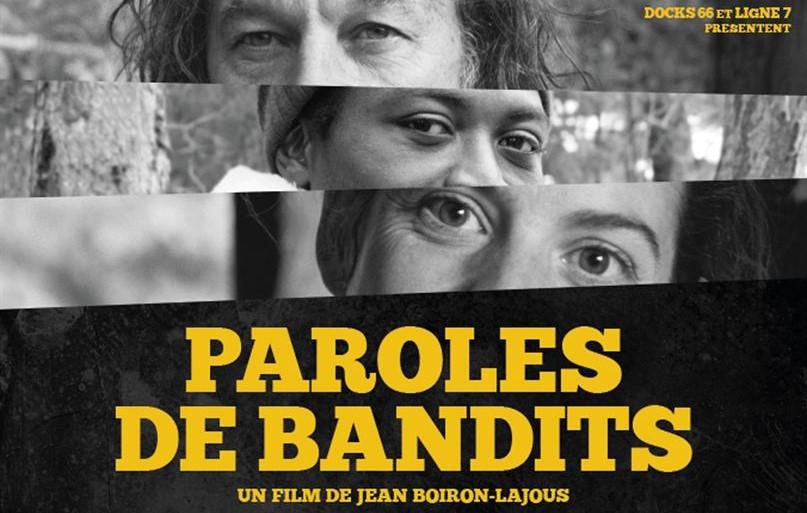 Paroles de bandits film image