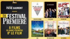 Pathé Festival Première 2020