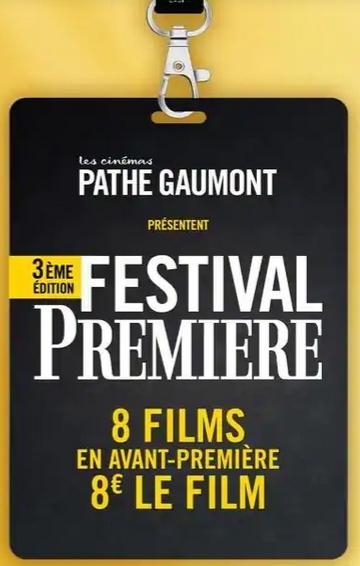 Pathé Lyon Bellecour Vaise Carré de Soie Festival Première