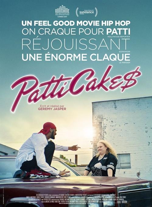 Patti Cakes film affiche