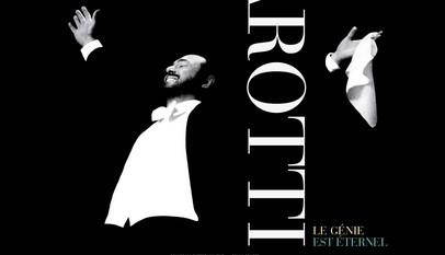 Pavarotti film documentaire image
