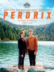 perdrix-affiche