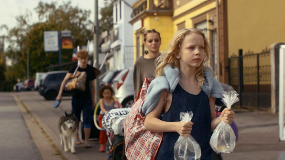 Petite Nature film movie