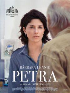 Petra film affiche définitive