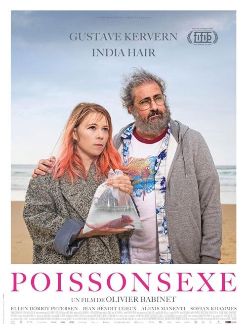 Poissonsexe film affiche