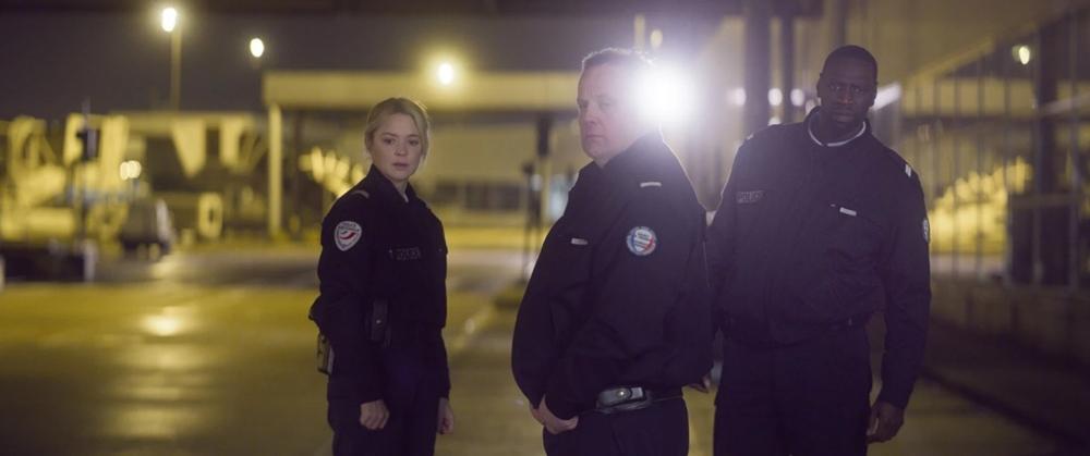 Police film