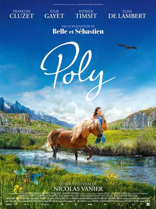 Poly film affiche
