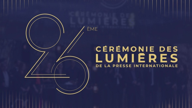 Prix Lumières de la presse internationale 2021