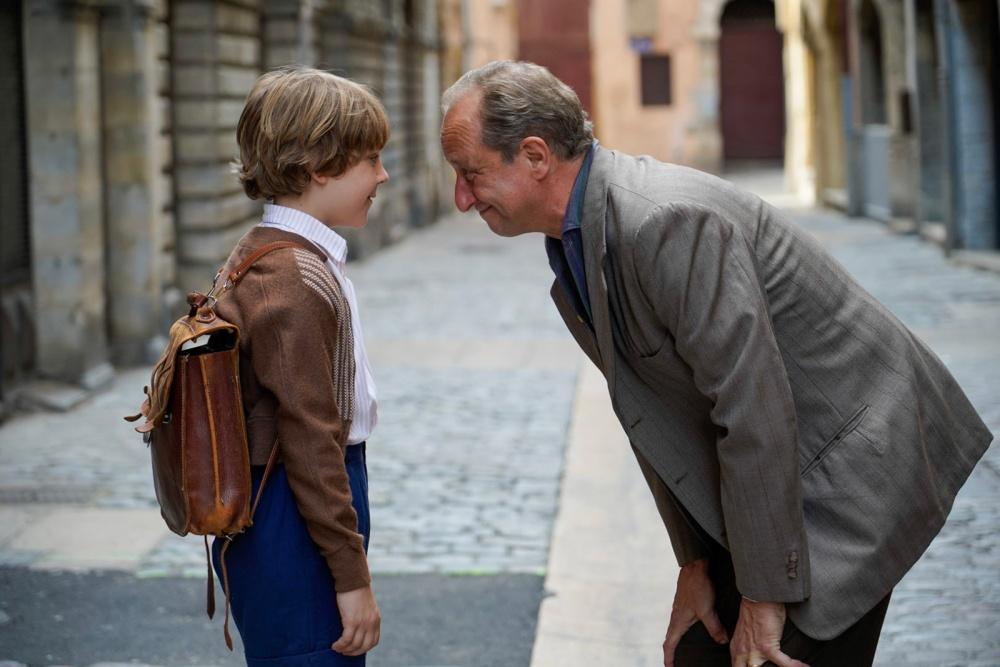 Profession du père film movie
