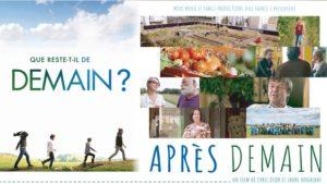 Projection Après Demain Bourgoin Jaillieu image