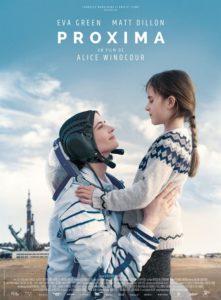 Proxima film affiche