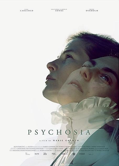 Psykosia film affiche