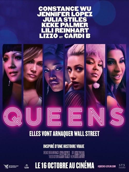 Queens film affiche