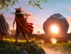 Raya et le dernier dragon film vignette Une petite
