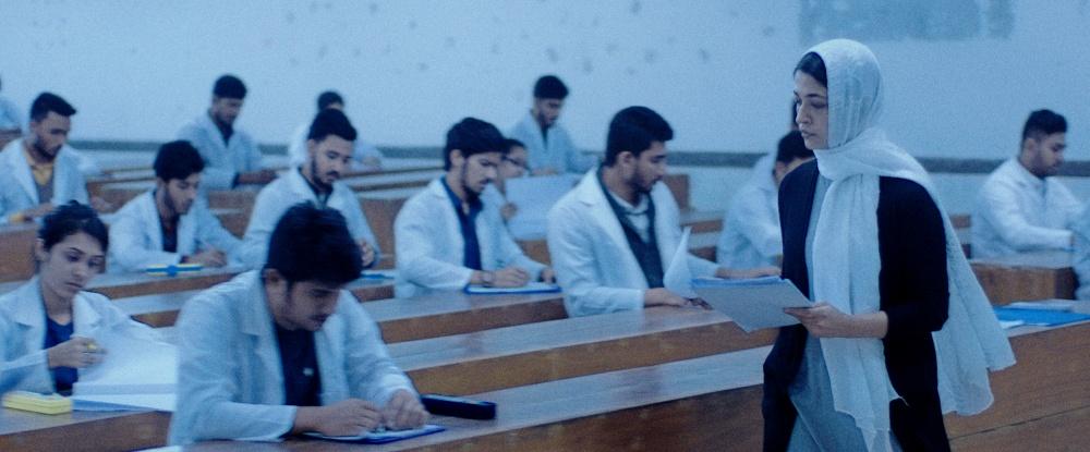 Rehana Maryam Noor film movie