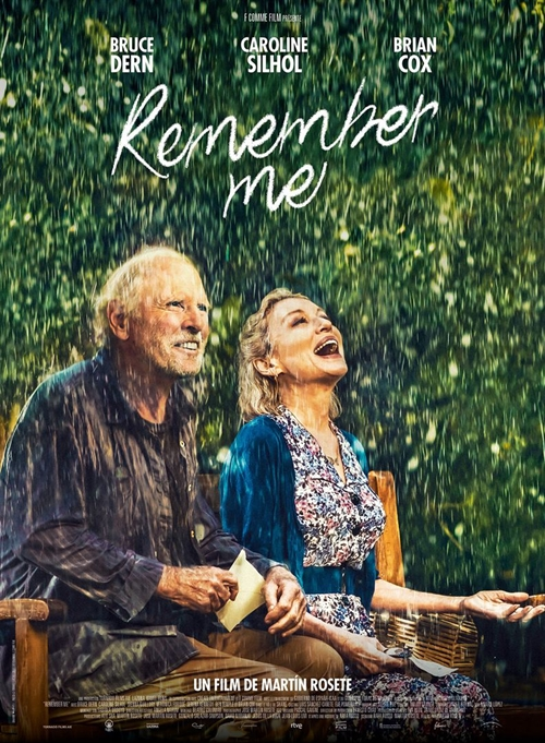Remember me 2020 film affiche