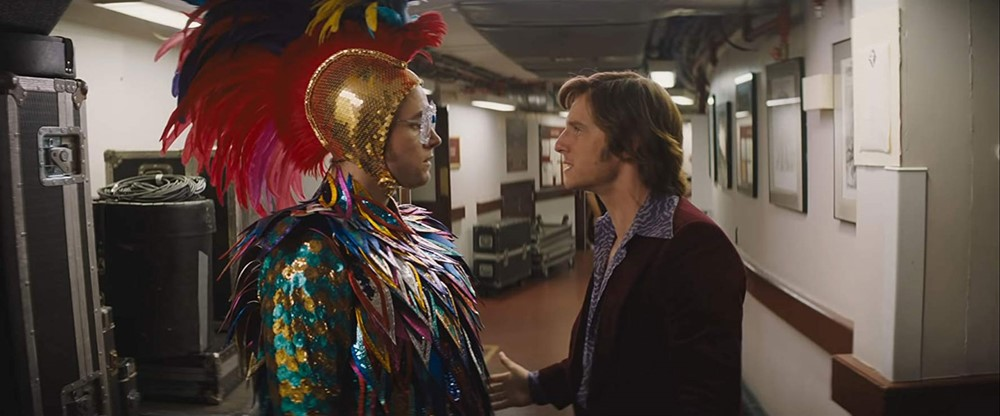 Rocketman film image