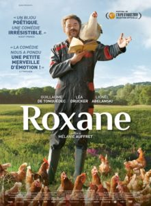 Roxane film affiche