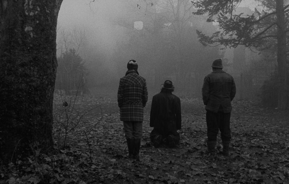 Satantango film image