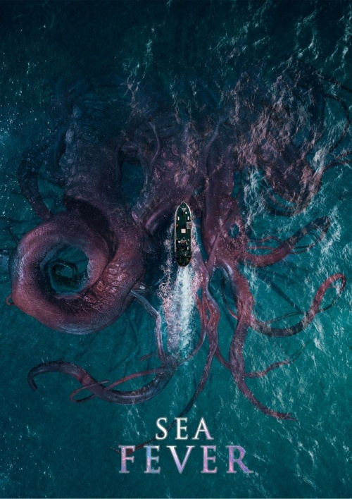 Sea Fever film affiche