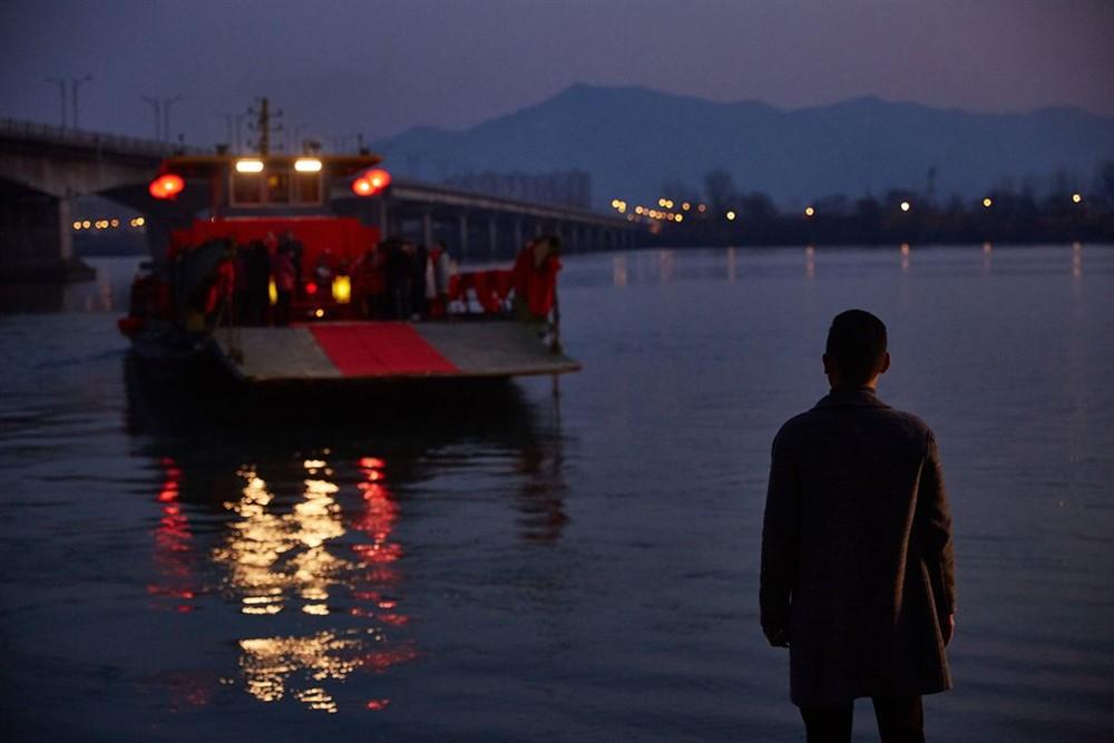 Séjour dans les monts Fuchun film image